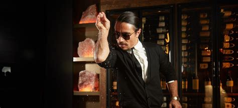 Five injured during a fire show in restaurant of 'Salt Bae