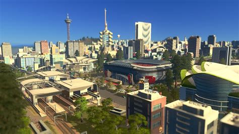 The Best DLC for Cities: Skylines - Love Cities: Skylines
