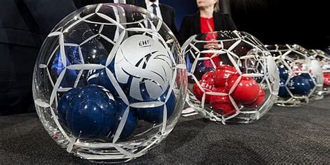 24 teams, six groups: how the EHF EURO 2020 Draw will be
