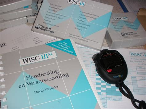 Reliability of WISC and WIAT - WriteWork