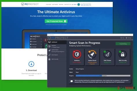 Remove PCProtect (Removal Guide) - Tutorial