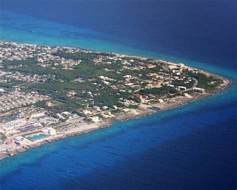 West Bay Grand Cayman - Grand Cayman Hell - Things to do