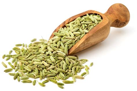 Fennel Seeds: Good Things Come in Small Packages - Herbaly