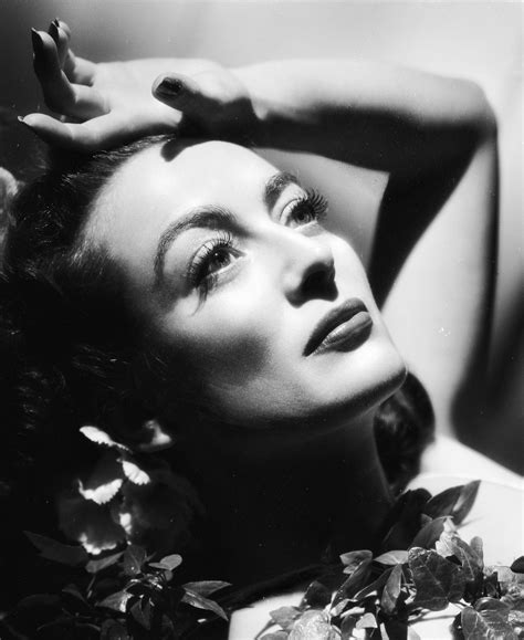 Joan Crawford and Her Enduring Style Influence   Allure
