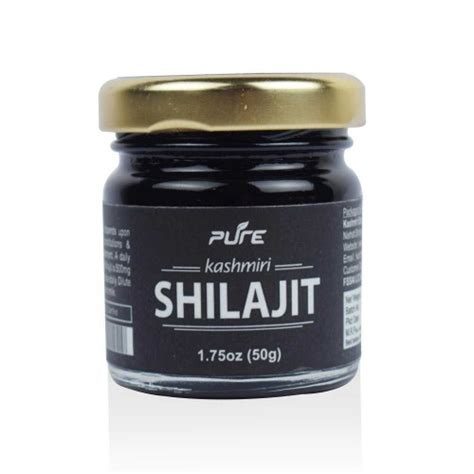 Buy 100% Pure Shilajit From Himalaya at Lowest Price   Hamiast