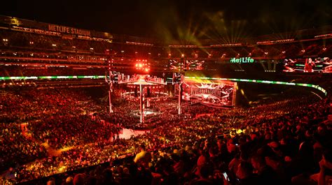 WrestleMania 35: 8 favorite moments from WWE, G1 Supercard