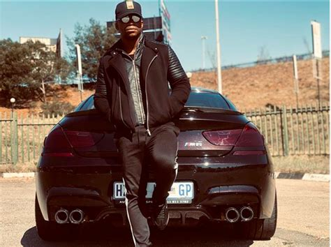 Cars South African Celebrities Are Driving In 2019 - Viral