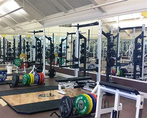 Commercial Fitness Equipment Specialists   Commercial Gym