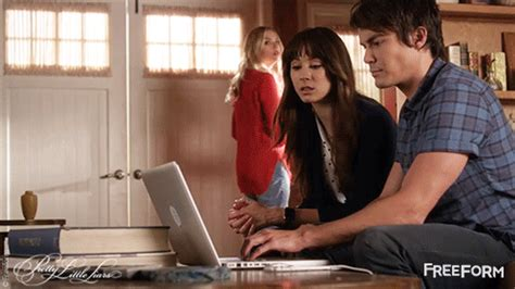 PRETTY LITTLE LIARS 6x15: Do Not Disturb | Forever Young Adult