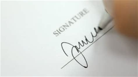 How to sign documents directly on your iPhone, iPad, or Mac