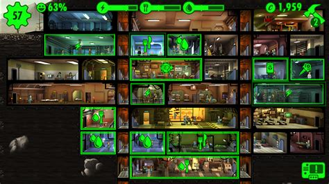 Fallout Shelter Overview | OnRPG