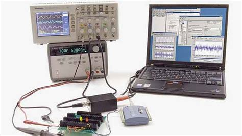 Hardware Support from Instrument Control Toolbox