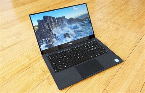 My impressions of the Dell XPS 13 9350 (Core i7, QHD+