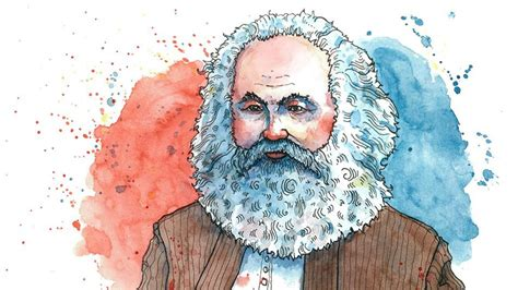 Karl Marx, the Soviet Union's Godfather, Is 'All But