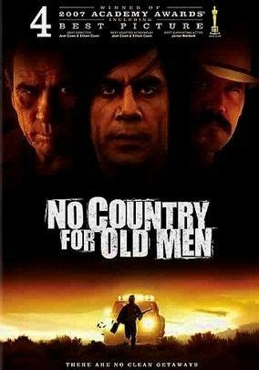 Joel & Ethan Coen, No Country for Old Men (2007) (With