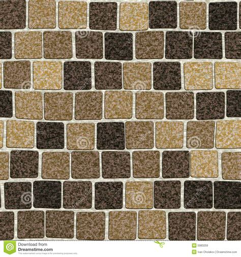 Square Pavers Royalty Free Stock Images - Image: 5983259