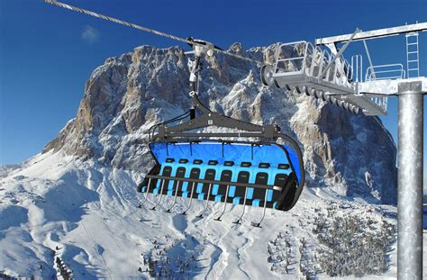 Val Gardena Upgrades Drag Lift to Italy's First Heated