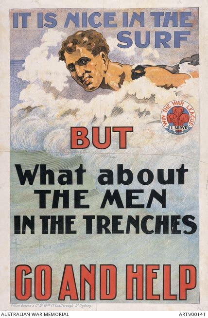 It is nice in the surf, but what about the men in the