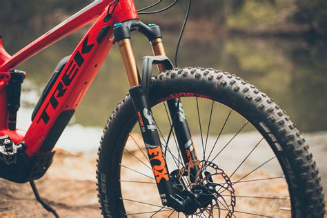FOX 34 e-bike optimised fork - what's different? Read our
