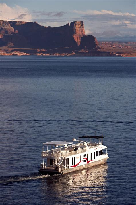 75-foot Excursion Houseboat
