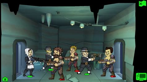 New Fallout Shelter Update Out Now, Here's What It Does