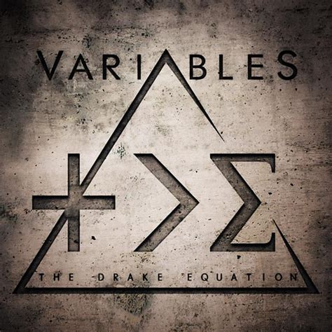 """THE DRAKE EQUATION """"VARIABLES"""" FULL EP STREAM 