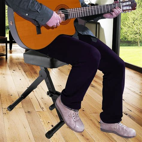 Pyle - PKST70 - Musician & Performer Chair Seat Stool