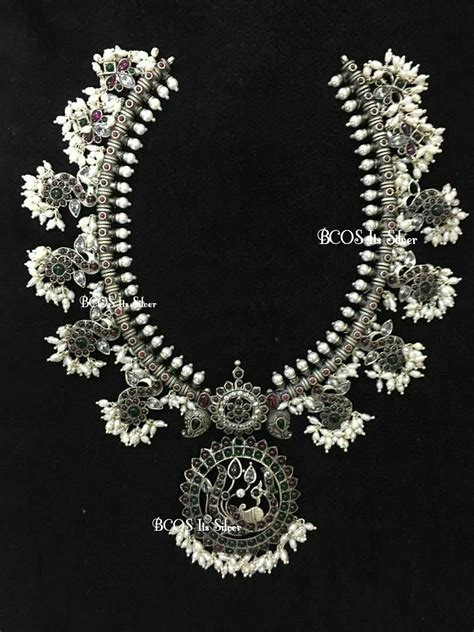 40+ Gold Plated Guttapuslau Necklace Collections ~ South