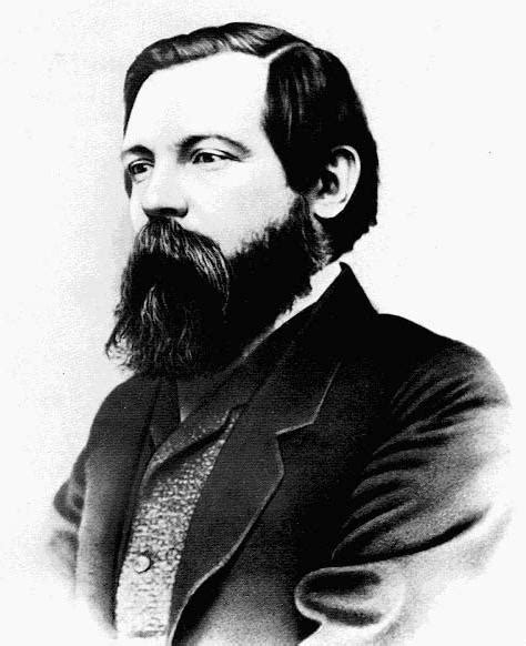 FRIEDRICH ENGELS: On Authority – The Greanville Post