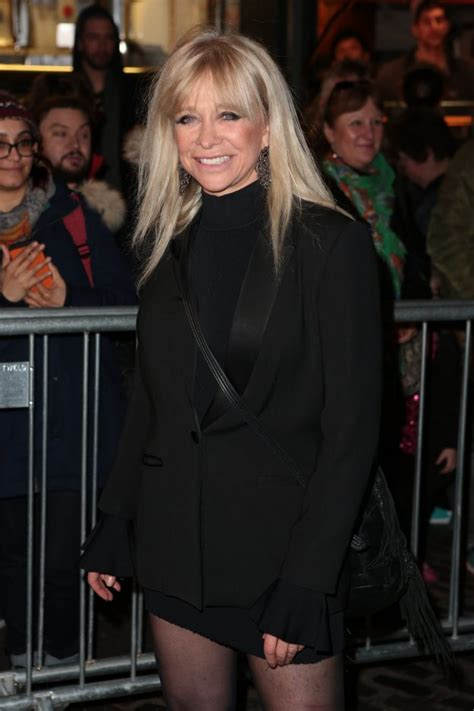 Jo Wood left stranded in Spain after being kicked off