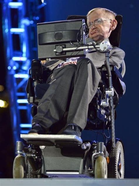 How did Stephen Hawking survive with ALS for five decades