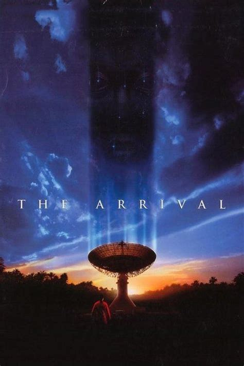 The Arrival Streaming VF (1996) 📽️