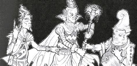 Goof-i-fy Your Game With These 5 Ridiculous D&D Spells