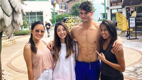 Shirtless in a Shopping Center | Best Protein Pancakes