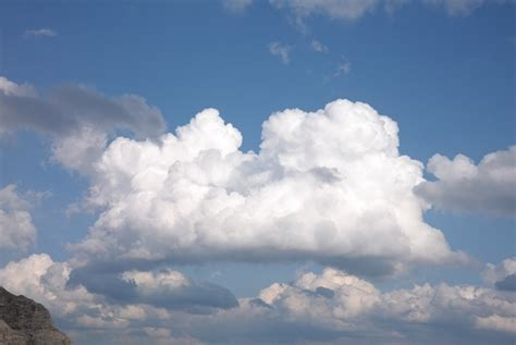 10 Types of Clouds (Main Types of Clouds and Categorized