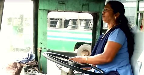 India's first woman driver's journey of fighting