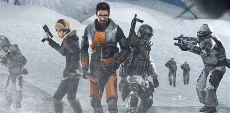 What Half-Life Series Character Are You? - ProProfs Quiz