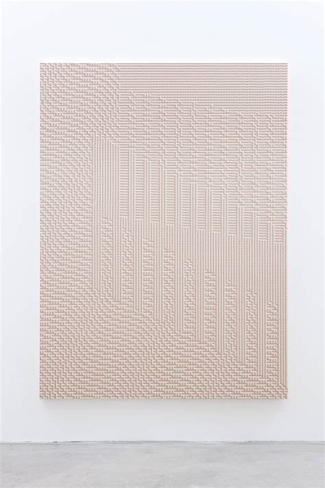 Preview: Tauba Auerbach @ STANDARD (OSLO) « Arrested Motion