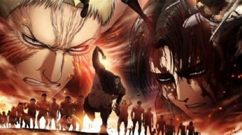 Bad News 'Attack On Titan Season 4' Release Date Is Cancel