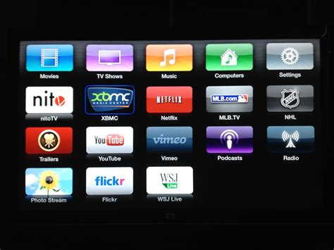 How to Easily Install nitoTV and XBMC on Your Apple TV 2