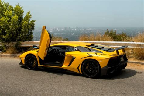 Top 35 Exotic Cars: from $4M Supercars to Sports Coupes