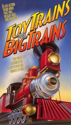 Toy Trains and Big Trains - | Data Corrections | AllMovie