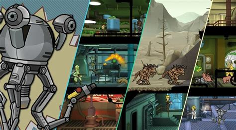 Fallout Shelter - Quest Tips